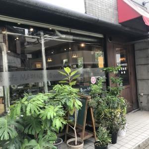 【薬院大通】CafeMARUGO