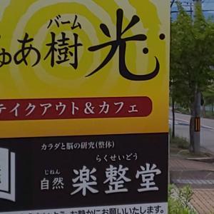 七夕願い事を叶えてくれるパフェ西宮山口町【ピュア樹光】
