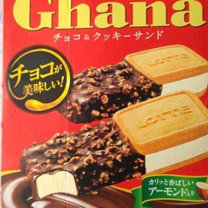 チョコ&クッキーサンド