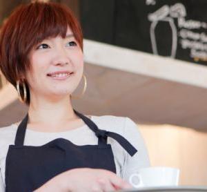 コンサル生 中川さん 趣味でカフェをやりたいから
