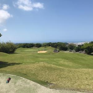 札幌、沖縄、福岡ゴルフツアーでアーリーリタイアを満喫