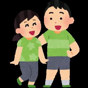 兄弟ケンカと身長の伸びは関係あり!