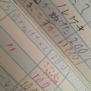 娘の収入源