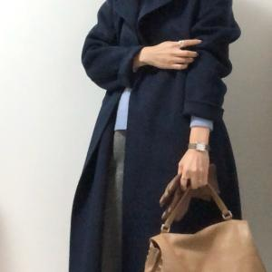 今年のコート〜コートをお探しの方はお急ぎください!