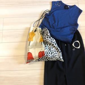 ママ友から褒められるバッグ~柄バッグの選び方3つのポイント