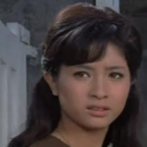 銀幕の天使クラブ、会員番号9番、松原智恵子