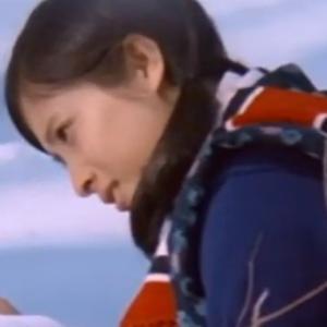 銀幕の天使クラブ、会員番号9番、松原智恵子3