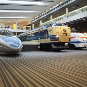 京都鉄道博物館 その3