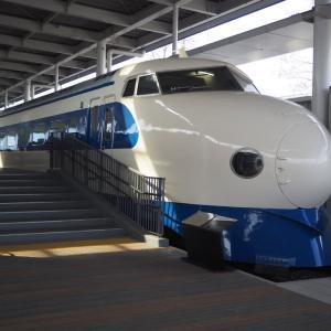 京都鉄道博物館に行く 最終回