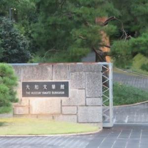 「聖域の美」奈良 大和文華館_寺社の境内図は時代の記録写真