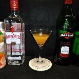 ブロンクス Bronx Cocktail アル・カポネも飲んだかも?禁酒法時代に生まれたギャングのカクテル