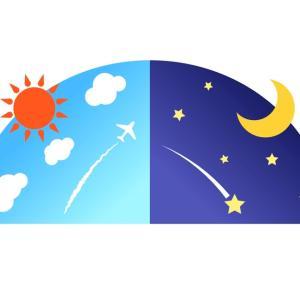 秋分の日に、お月見団子のリハーサル!季節の行事に何を話す?