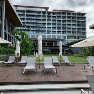 【タイ・パタヤ】ルネッサンス パタヤ リゾート & スパ(Renaissance Pattaya Resort & Spa)宿泊レビュー