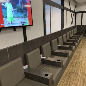 【成田空港第2ターミナル】リニューアルされたIASSエグゼクティブラウンジ2完全ガイド