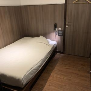 【インド・デリー空港】トランジットホテルよりお得なプラザプレミアムラウンジ個室宿泊レビュー