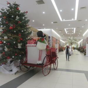 ダカールのクリスマス2019(2019年12月26日)