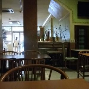 7年前にセネガルで最後の晩餐をしたレストランの今(2020年1月30日)