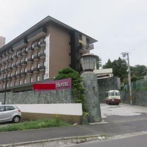 待機ホテル紹介(2020年10月6日)