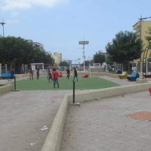 セネガルのセントラルパークか?|後半(2021年9月29日)