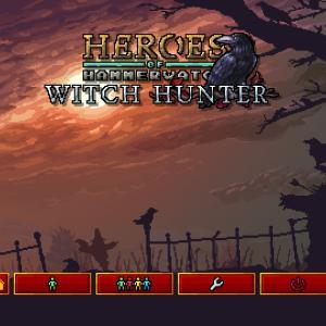 『Heros Hammer watch』を攻略したので、金策ビルド・最終ビルドの2点を解説!酒の力