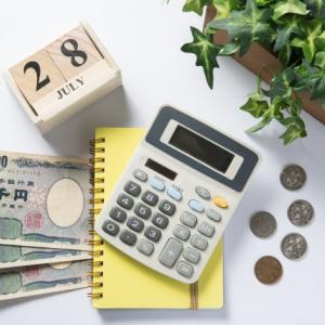 《2月の家計簿》やりくり費はギリギリ予算内!