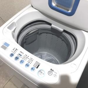 お風呂の残り湯で洗濯するのをやめた理由