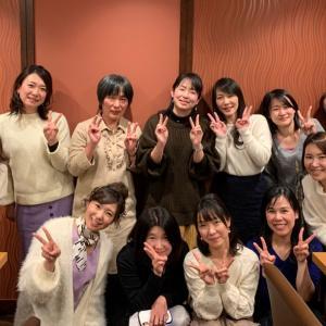 徳島女性起業家交流会が熱かった!