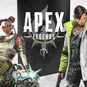 【Apex Legends】ウィンターエクスプレスの攻略のコツ