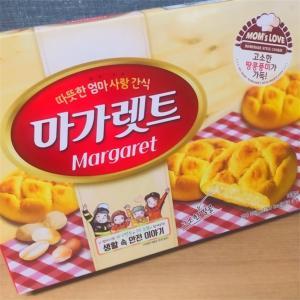 《焼きクッキー?》韓国のすきなお菓子❤︎