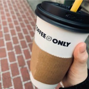 【韓国】90円で買えるコーヒーショップ...?