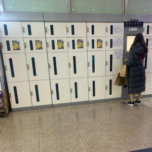 【龍山駅】アイパークモールはどんな感じ?