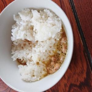 至福の時!!納豆の食べ方