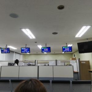 外国人登録同行いたします。