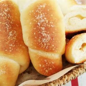 パン食べたい。