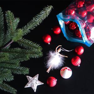 また来年、飾りやすくするために。クリスマス用品のスッキリ収納術