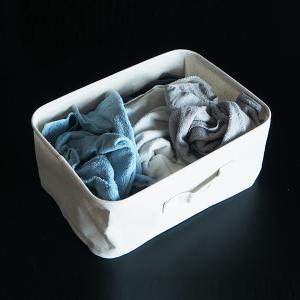 ポイポイ投げ込みボックスで、洗濯物の「これでいい」を見つける