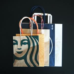紙袋、どうしてる?適量を保つ保管法と、小ワザのご紹介
