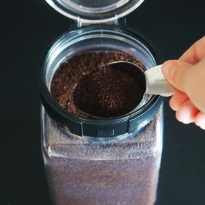 毎日のコーヒータイムに!タケヤのフレッシュロック コーヒー用