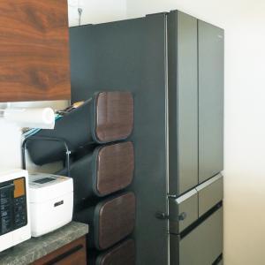 あなたの「拠点」はどこですか?私が冷蔵庫にプリントを貼らない理由