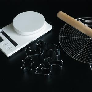 使用頻度が低いモノ、どうする?我が家のお菓子作りの道具収納