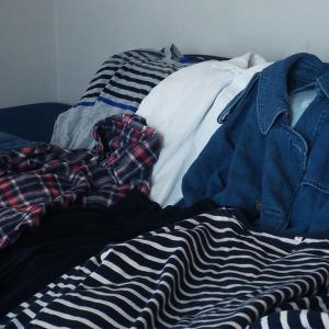 服の整理をしました!手放したモノと、その理由をご紹介