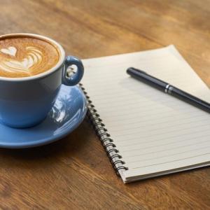 ★カフェで絶句した出来事