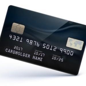 ★クレジットカードをバカにするママ