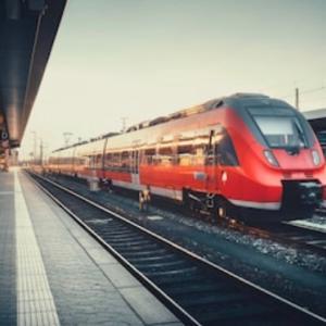 ★夏の日のホラーin電車