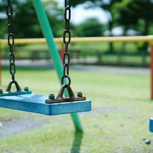 ★公園にいた我が子を放置なママ