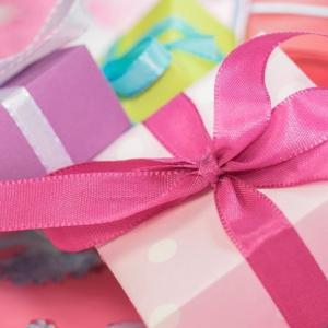 ★ありがた迷惑な誕生日プレゼント