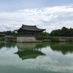 夜に来るべきだった!東宮と月池・・・慶尚道ひとり旅(14)