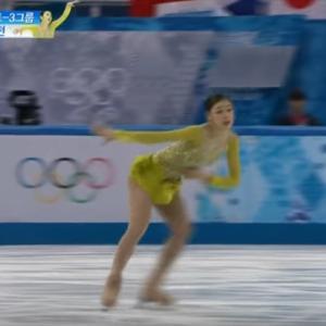 衝撃のソチオリンピック (2014/02/20)