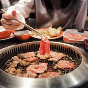 ジャカルタ焼肉店Zomato投票ランキングTop20! 2019年12月
