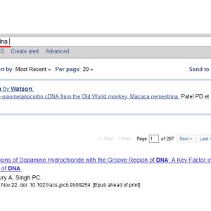 タグを用いた効率的なPubmed文献検索の方法